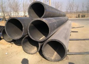 HDPE Pipe Industrial Water Supply pictures & photos