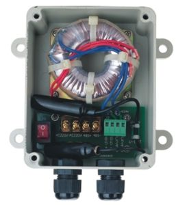 UV-Pb24 Power Supply Box pictures & photos