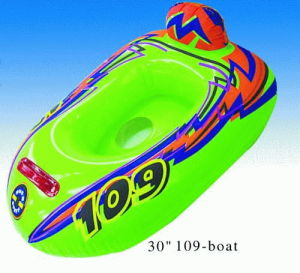 Baby Inflatable Boat (SY-2017)