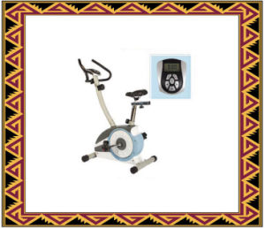 Magnetic Exercise Bike (HS-B1502) pictures & photos