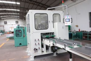 Tissue Paper Cutting Machine