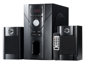 2.1 Active Speaker (T-3760UF)