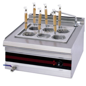 Electric Noodle Cooking Machine (WYC-600)