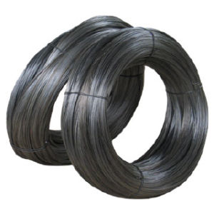 Low Carbon Soft Black Annealed Wire