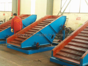 Vibrating Screen Machinery for Heavy Industry pictures & photos
