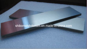 Polished Molybdenum Plates for High Temperature Vacuum Furnace pictures & photos