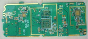 PCB-201 Circuit Board, Multilayer PCB pictures & photos