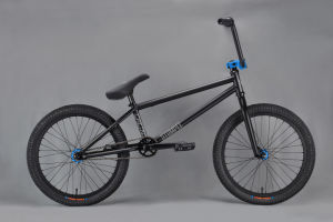 Chromoly BMX Bicycle Bike (accpet OEM service)