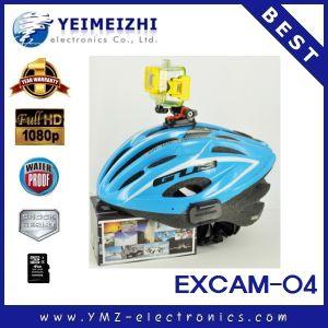Bike Camera 1080P Full HD Camera Excam-04