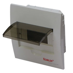 Knxf-8ways Mingtian High Quality Distribution Box pictures & photos