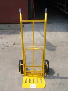 Heavy Duty Hand Truck for Dubai Market (HT1827) pictures & photos