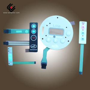 Membrane Switch (MS-013)