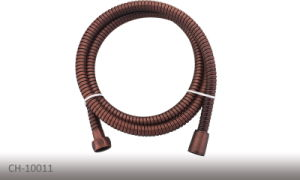 CH-10011 Orb Stainless Steel Shower Hose / Double Locked Flexible Shower Hose pictures & photos