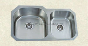 Stainless Steel Sink (WH-88354)