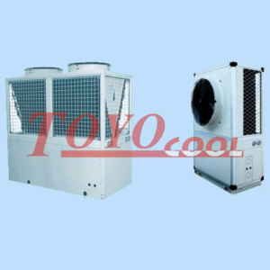 Central Air Conditioner, Air-Cooled Water Chiller