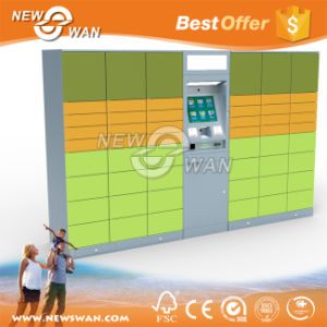 Smart Electronic Lockers (Supermarket, Bank, School, Parcel Delivery, Laundry) pictures & photos