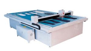 Textile Cutting Machine pictures & photos