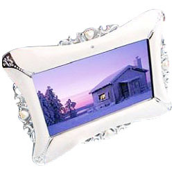 Digital Photo Frame (CUDP006)
