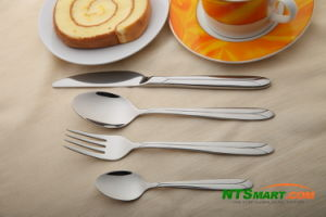 Cutlery Set/Flatware Set (N000020399-20410) pictures & photos