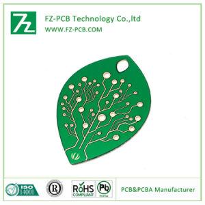 Green Soldermask Double Side PCB