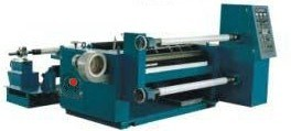 Horizontal Slitting Machine/ Slitter/ Slitting Rewinder pictures & photos