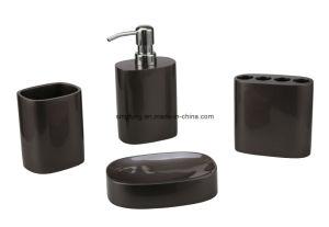 Polyresin Bathroom Set (SBS26)