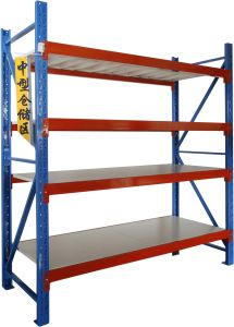 Middle-Duty Storage Rack (JT-C02)