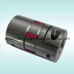 Ningbo Manufacturer Anodizing Aluminum Coupling pictures & photos