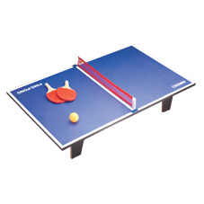 Table Tennis (Ping-Pong Table) (MH88830)