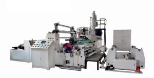 China CE PE Extrusion Laminating Machine Price Sale pictures & photos