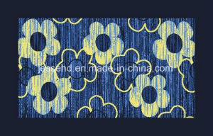 Indoor Room Printing Carpet with Latex Backing Anti-Slip pictures & photos