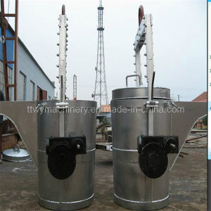 Different Types Teapot Cast Iron Ladle for Foundry Machine pictures & photos