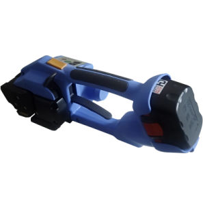 Electric Packing Tool DD160 for PET/PP Straps pictures & photos