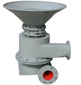 Mixing Funnel