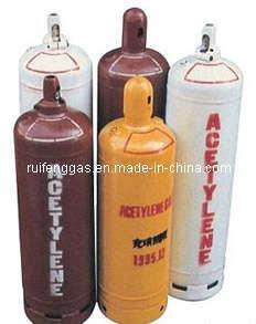 Acetylene Gas Cylinder (40L)