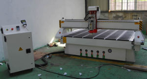 Professional CNC Engraver for Wood Engraving 1500*3000mm pictures & photos