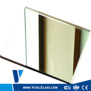 Clear/Green Silver/Aluminum Mirror for Decorative Glass Mirror pictures & photos