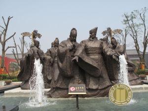 Bronze Sculputre pictures & photos