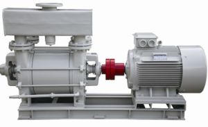 2be Water Ring Vacuum Pump with CE Certificate pictures & photos