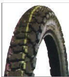 off Road Tubeless Motorcycle Tire pictures & photos