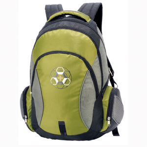 School Leisure Student Outdoor Sports Travel Daily Skate Backpack Bag pictures & photos