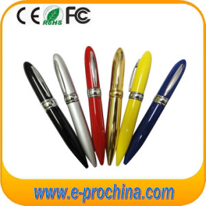 Colorful Different Pen Shape Pen USB Key (EP543) pictures & photos