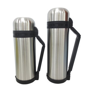 Stainless Steel Traveling Vacuum Flask (/WTD-800B/WTD-1000B/WTD-1200B/WTD-1500B) pictures & photos