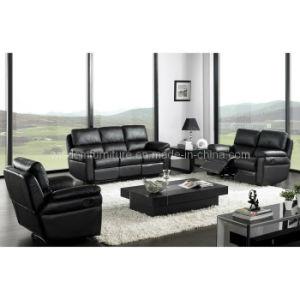 Living Room Sofa, Recliner Sofa (R-8875)