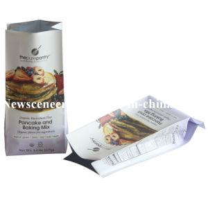 Side Gusset Packaging Bag for Snack