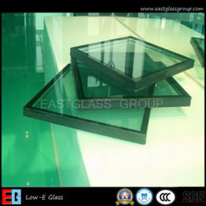 3-19mm Low-E Glass Insulated Building Glass (EGLO010) pictures & photos