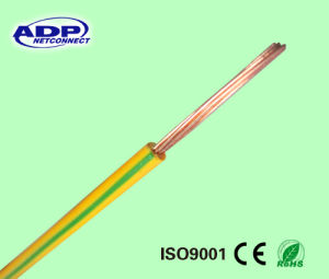 (450/750V) PVC Single Core Copper/CCA /CCS Cable (BV) pictures & photos