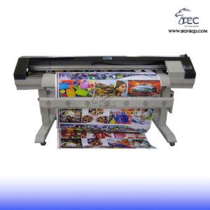 Eco Solvent Printer Tjet Series (With Epson DX5 printheads, 1440dpi, 1.6M 1.8m)