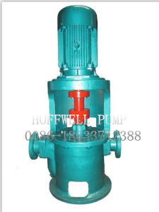 CLZ Vertical Self-Priming Centrifugal Pump pictures & photos