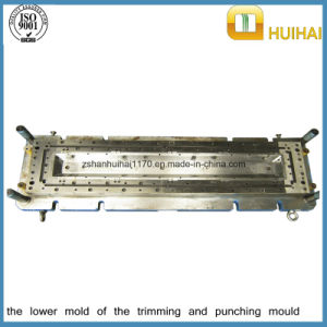 Stamping Die/Punching Die & Stamping Mould Cooker Parts pictures & photos